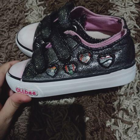 Buty dziewczęce rozmiar 26
