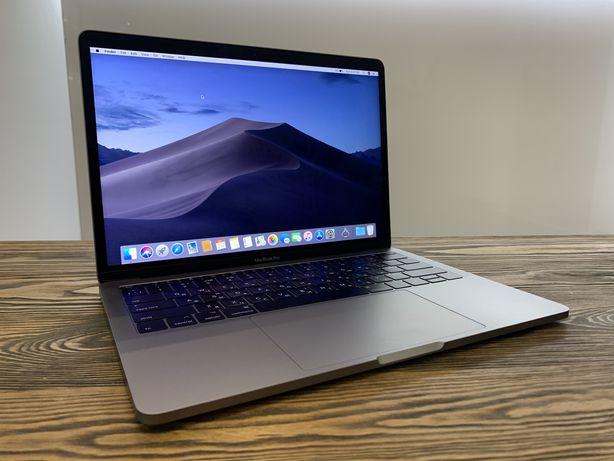 MacBook Pro 13 2017 8/120gb Магазин гарантия рассрочка