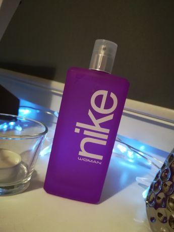 Nike perfumy Ultra Purple+ Gratis maseczka