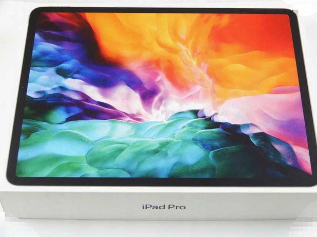 2021 Apple iPad Pro 12,9, Wi-Fi+LTE, 256GB Silver, Техника Apple Оптом