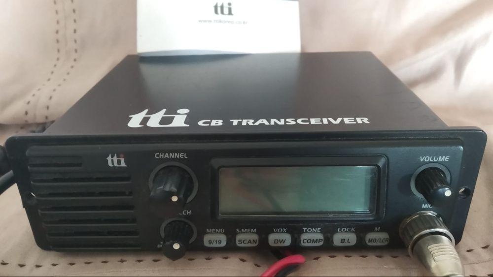 CB Radio TTI TCB 1100