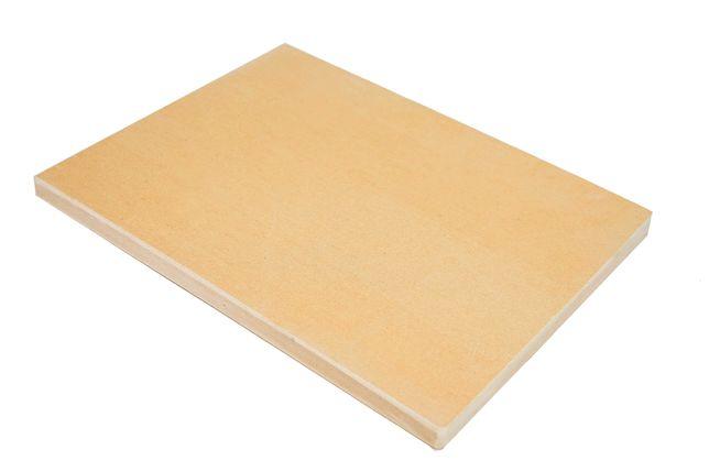 Камень шамотный 700*350 мм для пицца-печи