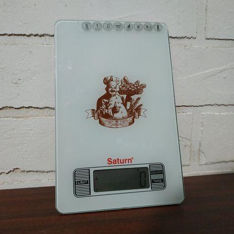Кухонные весы Saturn ST-KS7235