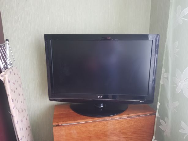 Телевізор на запчастини