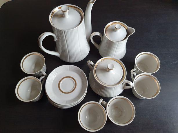 Сервиз кофейный на 6 персон