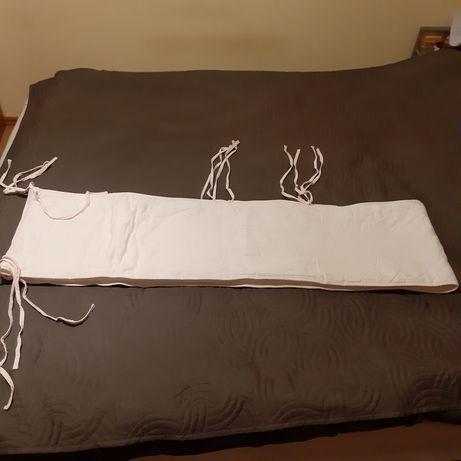 Caramella Little angel ochraniacz na łóżeczko