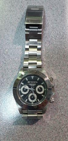 Relógio cronógrafo Toyota original , edição limitada