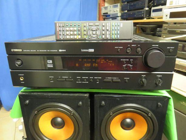 Amplituner Yamaha RX-V430RDS + pilot