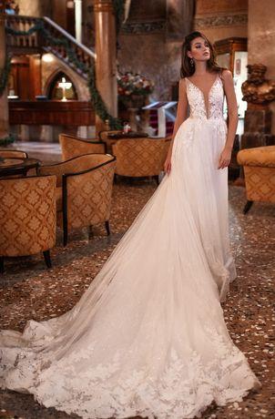 Свадебное платье Millanova Весільна сукня
