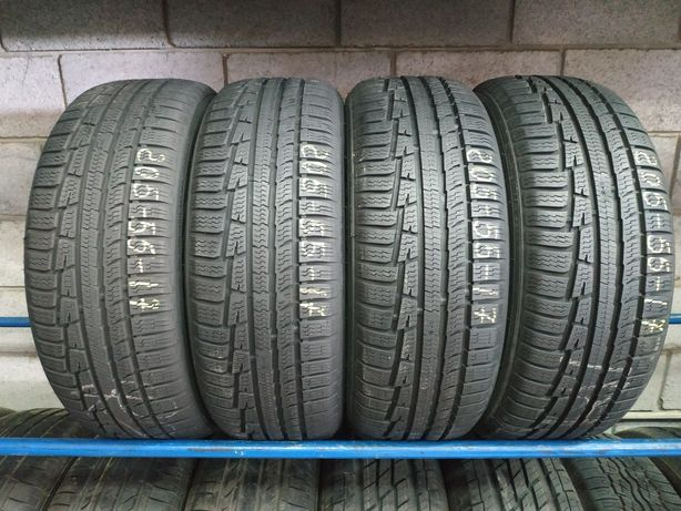 Зимові шини 205/55 R17 (95V) XL NOKIAN