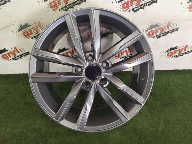 "Alufelgi 17"" 5x112 Carbonado do Audi"