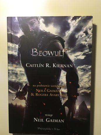 """C. R. Kiernan """"Beowulf"""""""