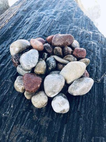 ŻWIR OGRODOWY PŁUKANY 8-16, 16-32 Kamień do Ogrodu na Opaskę Rabaty