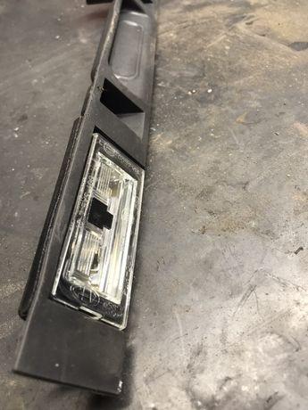 Listwa oświetlenie tablicy BMW x5 oryginalna
