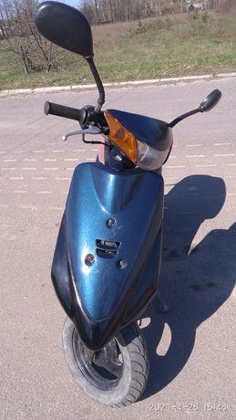 Продам Yamaha jog 3kj