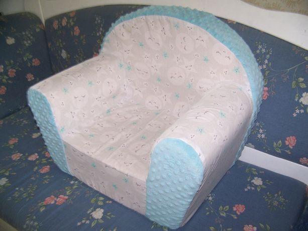 fotelik dla maluszka