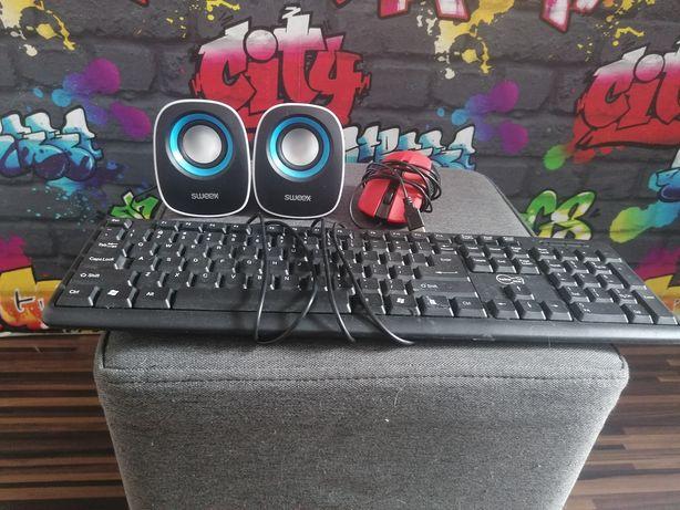 Akcesoria do komputera