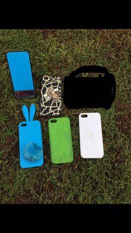 Etui Iphone 5