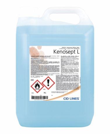 Kenosept L płyn do dezynfekcji rąk idealny do użytku w rolnictwie