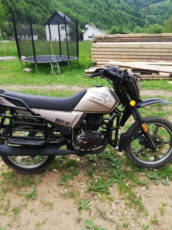 Продам моторку недорого