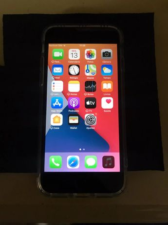 iPhone 7 Plus -  Motherboard Desbloqueada C/ Touch ID