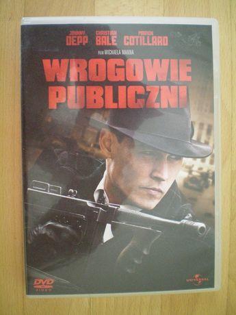 Wrogowie publiczni DVD