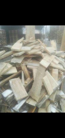 Продам дрова доски