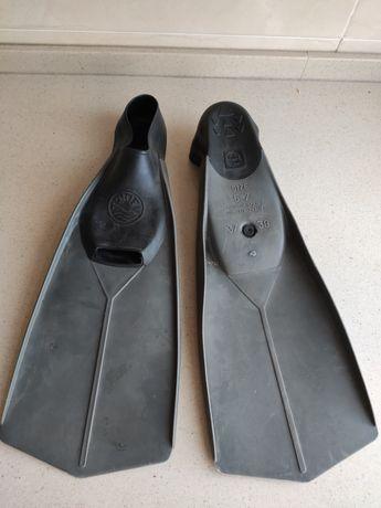 Barbatanas Triden 37 - 39