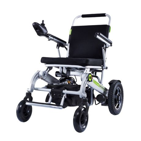 Airwheel H3S wózek inwalidzki elektryczny dofinansowanie 10 000 zł PFR
