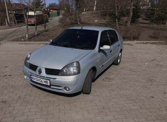 Renault clio symbol срочно