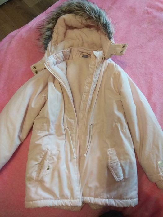 Куртка деми-зима для девочки Полтава - изображение 1
