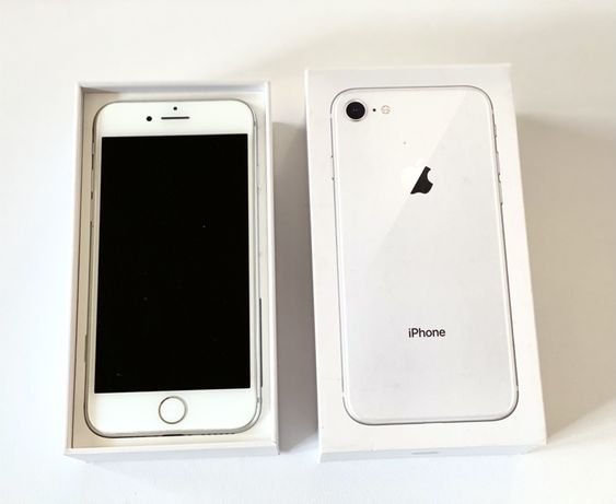 Iphone 8 64gb super stan