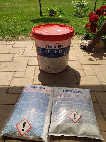 Remmers MB 2k 25kg + ~8,5kg