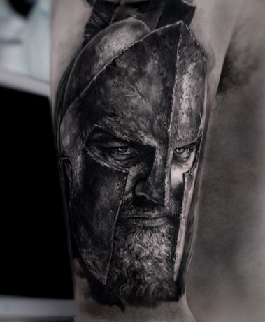 Тату Мастер Киев · Красивые Татуировки Украина