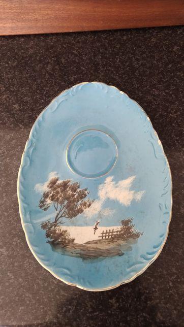 Prato Antigo Azul