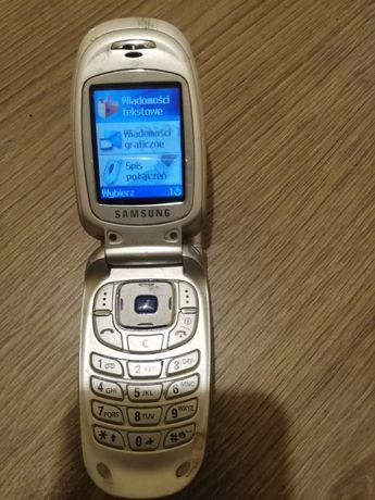 Telefon samsung SGH X450 cena do negocjacji