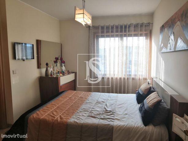 Apartamento T2 Alfena c/ garagem individual