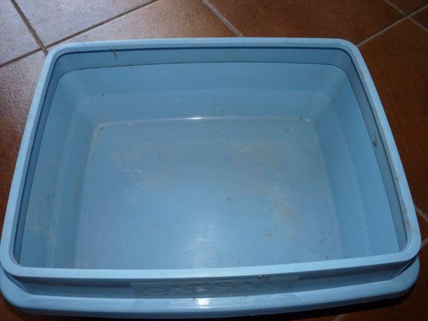 Sanita/WC para gatos