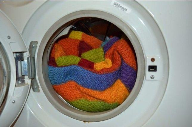 Стирка пледов, одеял, мягких игрушек