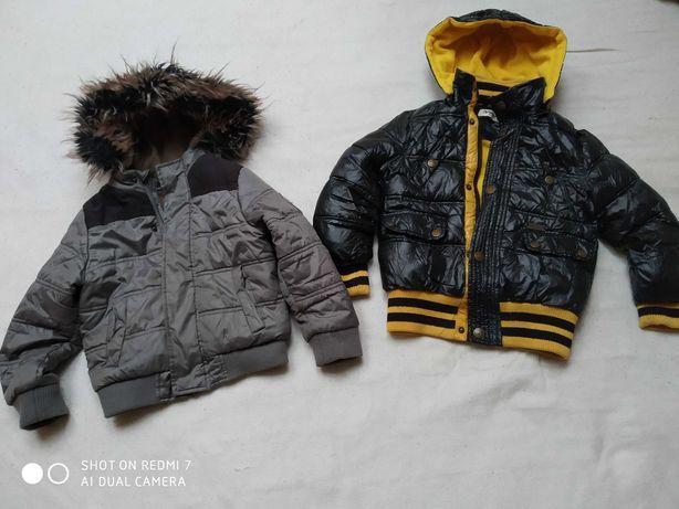 Куртка осень/ зима