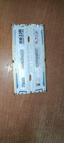Ballistix 16GB 2X8GB 2400 MHz