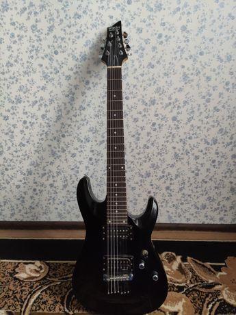 Семиструнна гітара Schecter omen 7