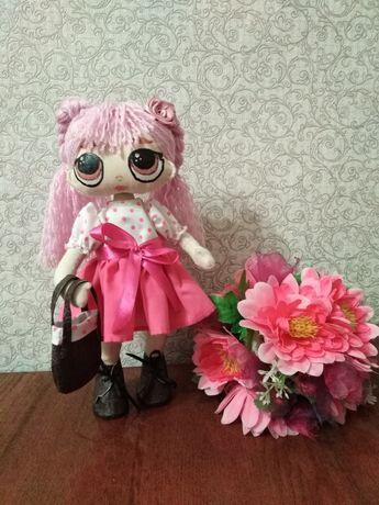 Кукла Лола для девочек