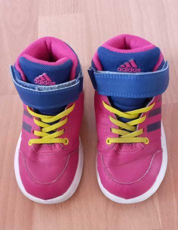 Оригинальные кроссовки Adidas 24р.