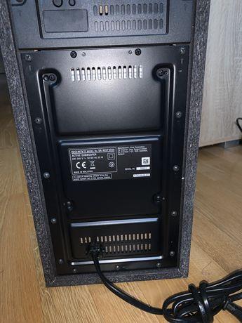 Soundbar Sony WXF9000