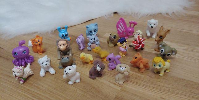Figurki zwierzątka 25 szt.