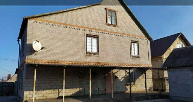 Продам дом в центральном районе