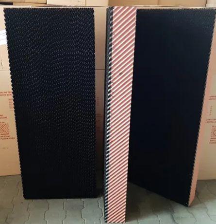 Wkład celulozowy do systemu chłodzenia pad cooling PANEL WZMACNIANY