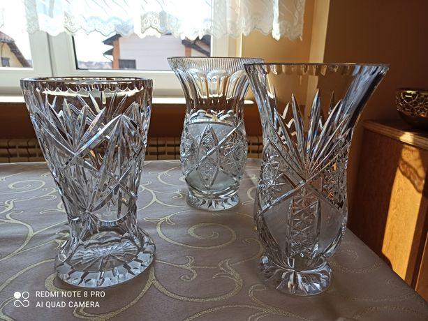Kryształy - oryginalne wzory