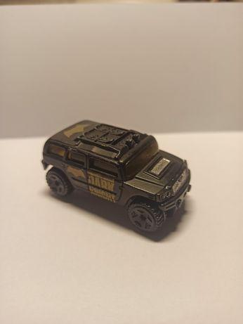 Машинка xot wheels 2003 года выпуска Эксклюзив